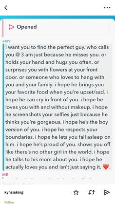 15 Trendy Ideas For Quotes Relationship Problems Happiness Wanting A Boyfriend, Boyfriend Goals, Boyfriend Quotes, Future Boyfriend, Cute Relationship Texts, Couple Goals Relationships, Relationship Problems, Cute Messages, Cute Texts