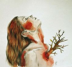 ineedaguide:Illustrations by Lucy Salgado