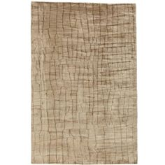 Crocodile Design | From a unique collection of antique and modern indian rugs at https://www.1stdibs.com/furniture/rugs-carpets/indian-rugs/
