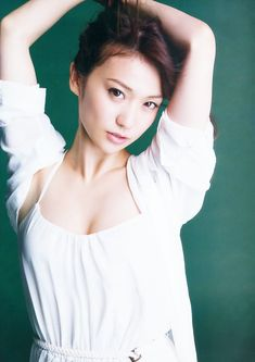 画像集 大島優子 Pin Up Girls, Asian Woman, Pretty Woman, Celebrity News, Asian Beauty, Girl Group, Idol, Tumblr, Japanese