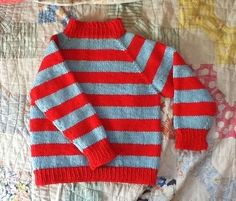 alexia dives posted basic raglan sweater,free pattern for many sizes : ) to their -knits and kits- postboard via the Juxtapost bookmarklet. Jumper Patterns, Knitting Patterns Free, Free Knitting, Baby Knitting, Free Pattern, Knitting Wool, Knitting For Kids, Knit Crochet, Kid Projects