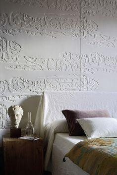 Papiers peint | Parements | / wallpapers | siding | L'Original | César | Élitis. Check it out on Architonic