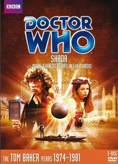 Doctor Who finds Shada - Review TheTvKing.com