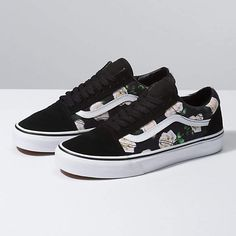 Browse bestselling Shoes at Vans including Men's Classics, Slip-On, Surf, BMX, Pro Skate Shoes and Sandals. Shop at Vans today! Buy Shoes, Me Too Shoes, Floral Vans, Vans Store, Shop Vans, Best Shoes For Men, Popular Shoes, Girls Shoes, Ladies Shoes