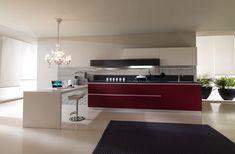 modern kitchen... love it.  NEW-HOUSESOLUTIONS likes it