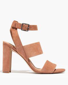 madewell suede octavia sandal