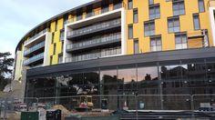 Citrus Building, Bournemouth. Commercial Management & procurement for developer (Opened 2015) #BuildingOptions #QS #Construction #Consultants #CBC #Bournemouth #QuantitySurveyor #ProjectManager #CommercialManagement #Refurb #NewBuild #Commercial #BQ #Developer #JigsawSolutions #EmployersAgent  #CostPlanning #JointVentures #Property #MixedUse #TurtleBay #HorseshoeCommon  www.BuildingOptions.co.uk
