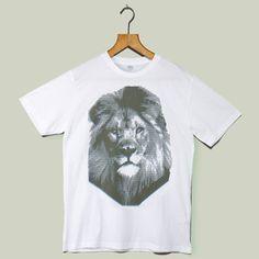 Loving the Acid Lion from MILLIONHANDS