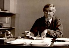 Beside The Creek: The Legacy of Rev Prof Robert Anderson - The Counc...