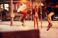 Photography by Guy Aroch 4 picture on VisualizeUs Guy Aroch, Skater Guys, Sugarhigh Lovestoned, Skate Style, Longboarding, Favim, Summer Of Love, Pink Summer, Summer Ideas