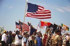 Akicita Owicahe – Lakota Freedom Veterans Cemetery