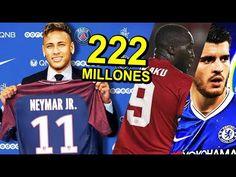Madrid vs Barcelona | Neymar YA DECIDIÓ ¿PSG o Barca? | Misil de Dani Alves - YouTube