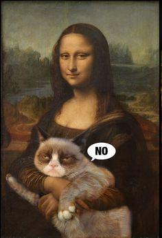 =^. .^= Grumpy Cat =^. .^=