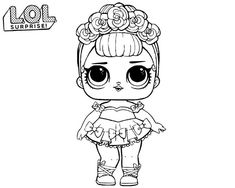 √ Coloring Pages for Kids Lol. 6 Coloring Pages for Kids Lol. Coloring Pages Coloring Ideas Free Lol Doll Pages Easter Coloring Pages, Unicorn Coloring Pages, Coloring Pages For Girls, Cute Coloring Pages, Cartoon Coloring Pages, Free Printable Coloring Pages, Coloring For Kids, Free Coloring, Adult Coloring