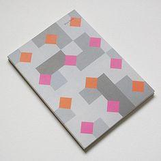 ♥ Bruno Munari Valente by Counter-Print