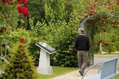 Atelier Paul Arène - Aménagement paysager du cimetière - Changé (53) France