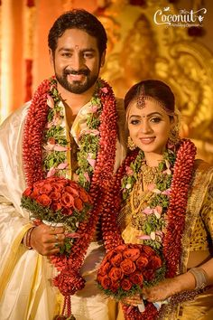 Garland / Varmala Ideas for Indian Weddings<br> Indian Wedding Flowers, Flower Garland Wedding, Indian Wedding Ceremony, Wedding Garlands, Indian Bridal, Wedding Stage, Flower Garlands, Wedding Bride, Wedding Bouquets