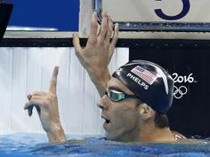 Michael Phelps won a 22nd Olympic gold and 26th medal in all with victory in the 200 metres individual medley on Thursday night. The 31-year-old American, who plans to retire after the Rio Olympics, broke a 2,168-year-old record for the most all-time individual Olympic titles with the victory. The previous record washeld by Leonidas of Rhoses, who is believed to have won more Olympic titles at the ancient games than anyone else.