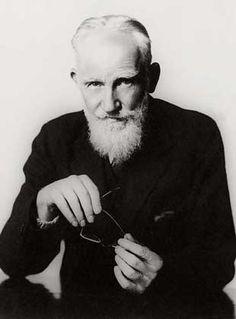 #Ireland #PaddyDay #ItalishMagazine collection #Irishwriters George Bernard Shaw