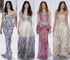 Какие платья будут в моде летом 2016 — большой обзор