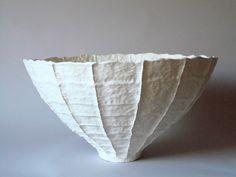 Young Mi Kim: Ceramic Bowl