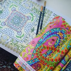 Sarah Fielke Quilts, Rabbit Hole, Color Inspiration, Creativity, Drawings, Instagram Posts, Sketches, Drawing, Portrait