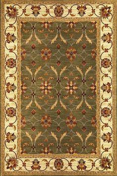 KAS Oriental Lifestyles Agra Rugs | Rugs Direct