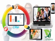 Customer relationship management system provides a well defined platform for all business units to interact with their customers and fulfil all their needs and at the same time reducing cost and enhancing productivity and profitability in business. click here:http://unavuapp.com/blog/customer-relationship-management-at-the-point-of-sale