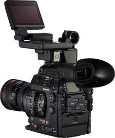 Canon EOS C300 Mark II Full Day Workshop for Production Professionals in California, USA, At No Cost: December 5 or 6, 2015