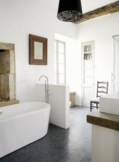 Bath. tiles