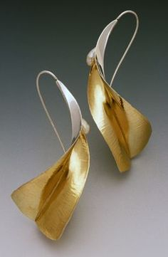 "Arizona Designer Craftsman - BETTY HELEN LONGHI ""Fold Forming with Shell Forming"""