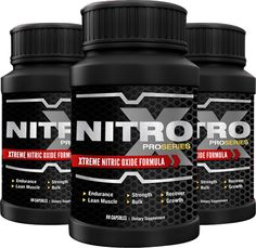 I am using Nitro X Pro from ast three months and it is an excellent muscle building supplement. It helped me to gain bigger muscles and I am now easily able to get dream body. This supplement also increased my body's metabolism and power. more info ===>> http://nitroxprogermany.net