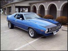 1968 mercury cougar restomod for sale My Dream Car, Dream Cars, Classic Cars Usa, Amc Javelin, American Motors, Pony Car, Amazing Cars, Hot Cars, Motor Car