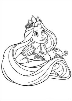 All Disney Princess Coloring Pages | Princess Coloring Pages
