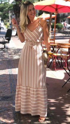 Best Summer Fashion Part 2 Cute Summer Dresses, Casual Dresses, Printed Bridesmaid Dresses, Boho Fashion, Fashion Dresses, Classy Outfits, Dress To Impress, Dress Up, Eyelet Dress