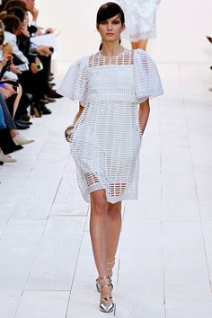 Chloé Spring 2013 RTW - Runway Photos - Collections - Vogue