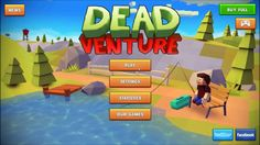 Dead Venture android game first look gameplay español