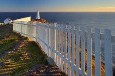 Cape Spear, NL