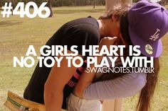 Only if boys knew that.