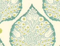 Wallpaper Patterns | Galbraith & Paul