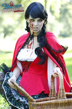 #halloween #kostüme #makeup #costumes