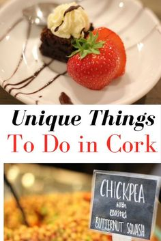 Unique Things To Do in Cork – Fab Food Trails