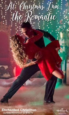 Hallmark's Enchanted Christmas Hallmark Christmas Movies, Holiday Movie, Hallmark Movies, Holiday Time, Holiday Ideas, Christmas Ideas, Best Movies To See, Good Movies To Watch, New Movies