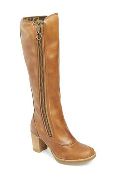 Yush Leather, Womens Boots FLY London