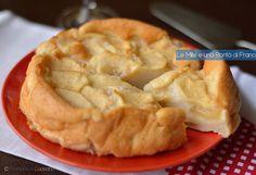La torta di mele e albumi light è un dolce leggero e goloso, adatto sia alla colazione che alla merenda. Si accompagna perfettamente a un'ottima tazza di tè