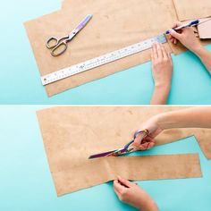 DIY That Must-Have Straw Circle Bag for $25   Brit + Co