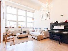 Striking apartment in WilliamsburgVacation Rental in Brooklyn from @HomeAway! #vacation #rental #travel #homeaway