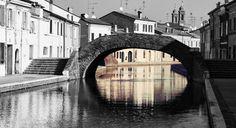 #Comacchio