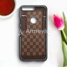Louis Vuitton Bucket Damier Ebene Canvas Handbags Google Pixel Case   armeyla.com