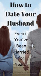 Dating og ægteskab told i England